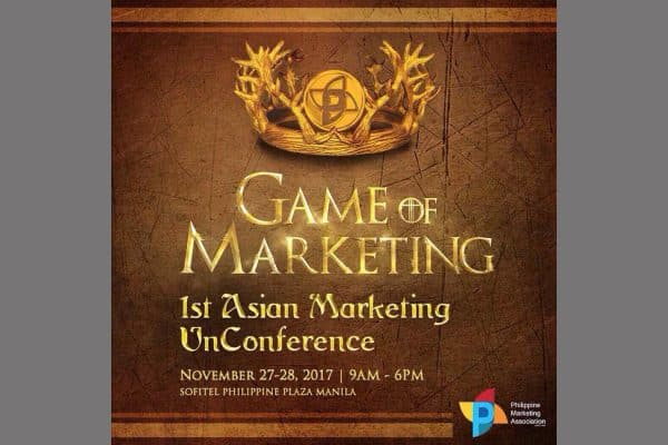 Game of Marketing