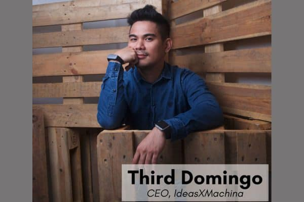 Third Domingo