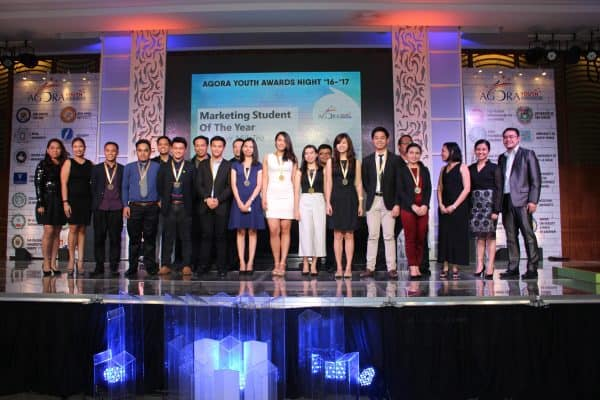 The Agora Youth Awards