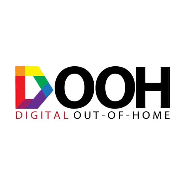 Digital Out-of-Home
