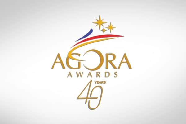 Agora Awards 40th