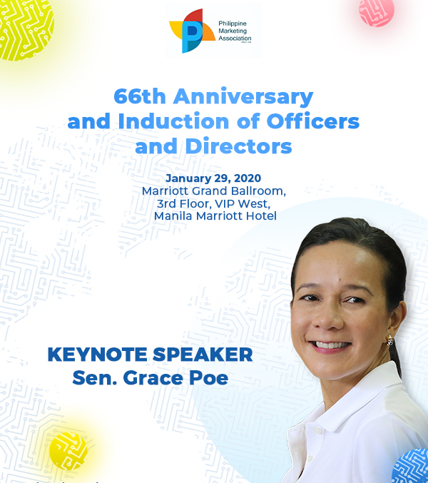 66th Anniversary and Induction of Officers and Directors